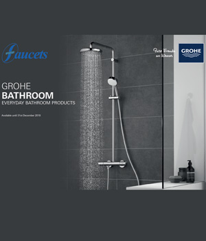 Grohe Bathroom