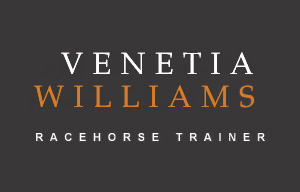 Venetia Williams Racing Logo